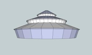 Wehrwein Yurt